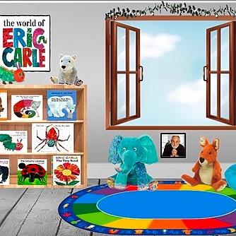 @WinterStorm Eric Carle Book Room Link Thumbnail   Linktree