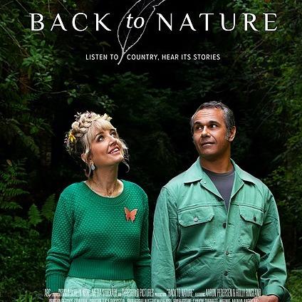 @forastudios Back to Nature ABC TV Link Thumbnail | Linktree