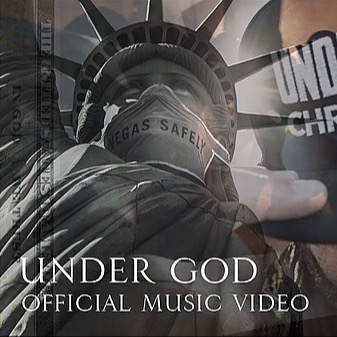 Christafari Official Under God Music Video Link Thumbnail | Linktree