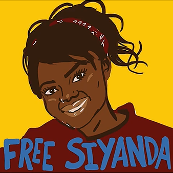 @payitbackuk FREE SIYANDA: Crowd Justice Fund  Link Thumbnail | Linktree