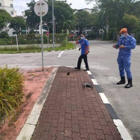 @sinar.harian PKPD: APM Perak guna dron bantu Polis Link Thumbnail | Linktree