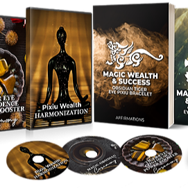 🆕manifestation magic [Honest] manifestation magic review - by alexander wilson