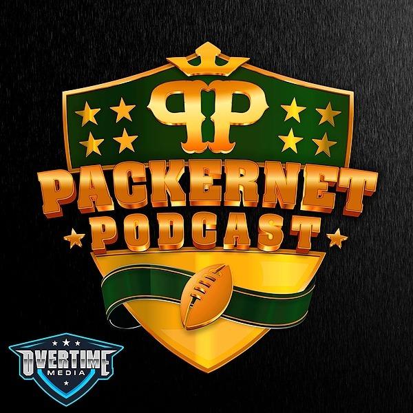 J.J. Lahey | Packers News Packernet Podcast Link Thumbnail | Linktree