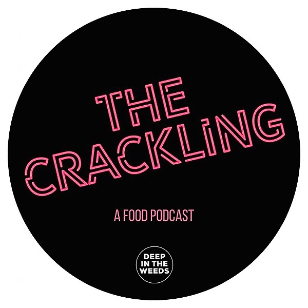 The Crackling Food Podcast (thecrackling) Profile Image | Linktree