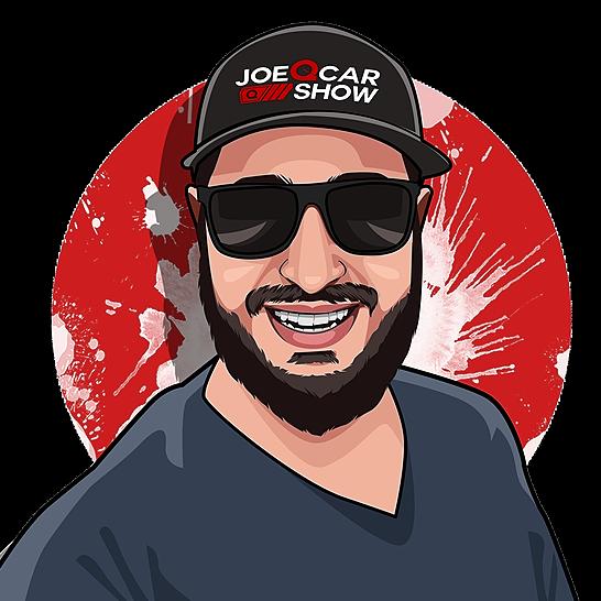 @JoeQCar and the #JoeQCarShow (joeqcar) Profile Image | Linktree