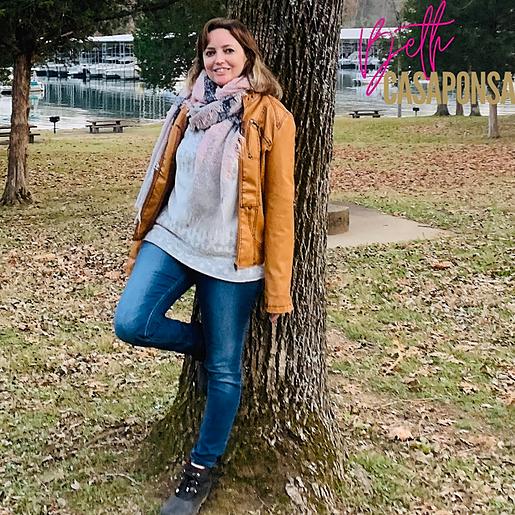 @BethCasaponsa Profile Image | Linktree