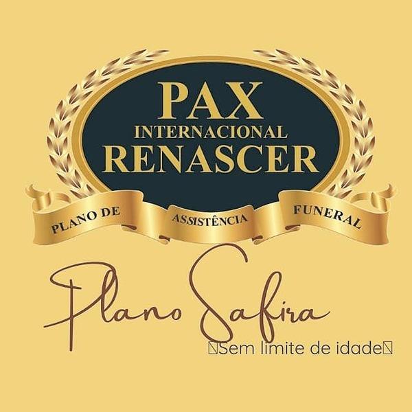 Pax Internacional Renascer (paxrenascer) Profile Image   Linktree