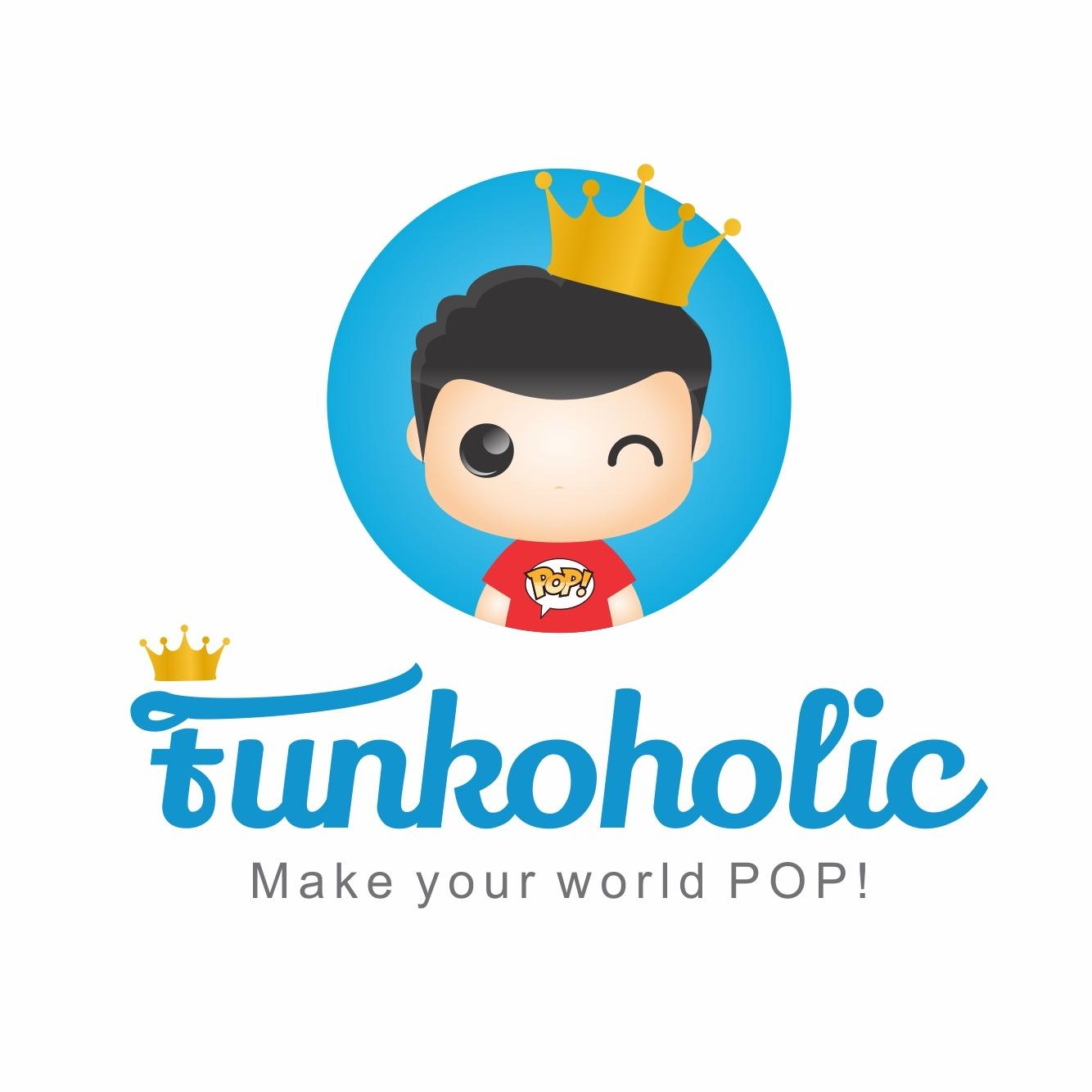 @funkopop Profile Image | Linktree