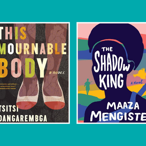 Two African Women Make Historic Booker Prize Shortlist: Tsitsi Dangarembga and Maaza Mengiste
