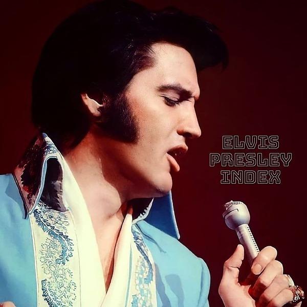 @ElvisPresleyIndex Profile Image | Linktree