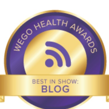 @Mamabearforrare WEGO HEALTH Endorsement! Link Thumbnail   Linktree