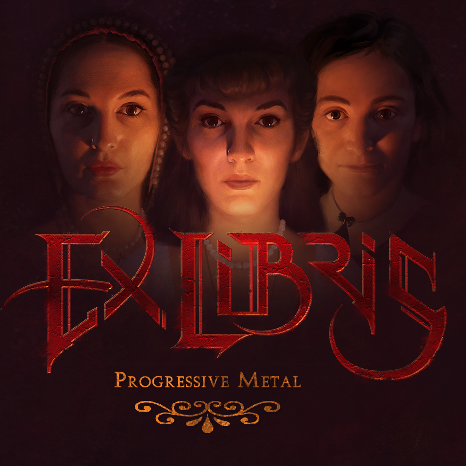@exlibris_official Profile Image | Linktree