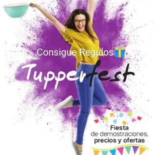 TupperFest 48H