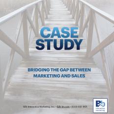 Brian (The Bacon Guy) Basilico Bridging The Gap Between Marketing & Sales Link Thumbnail | Linktree