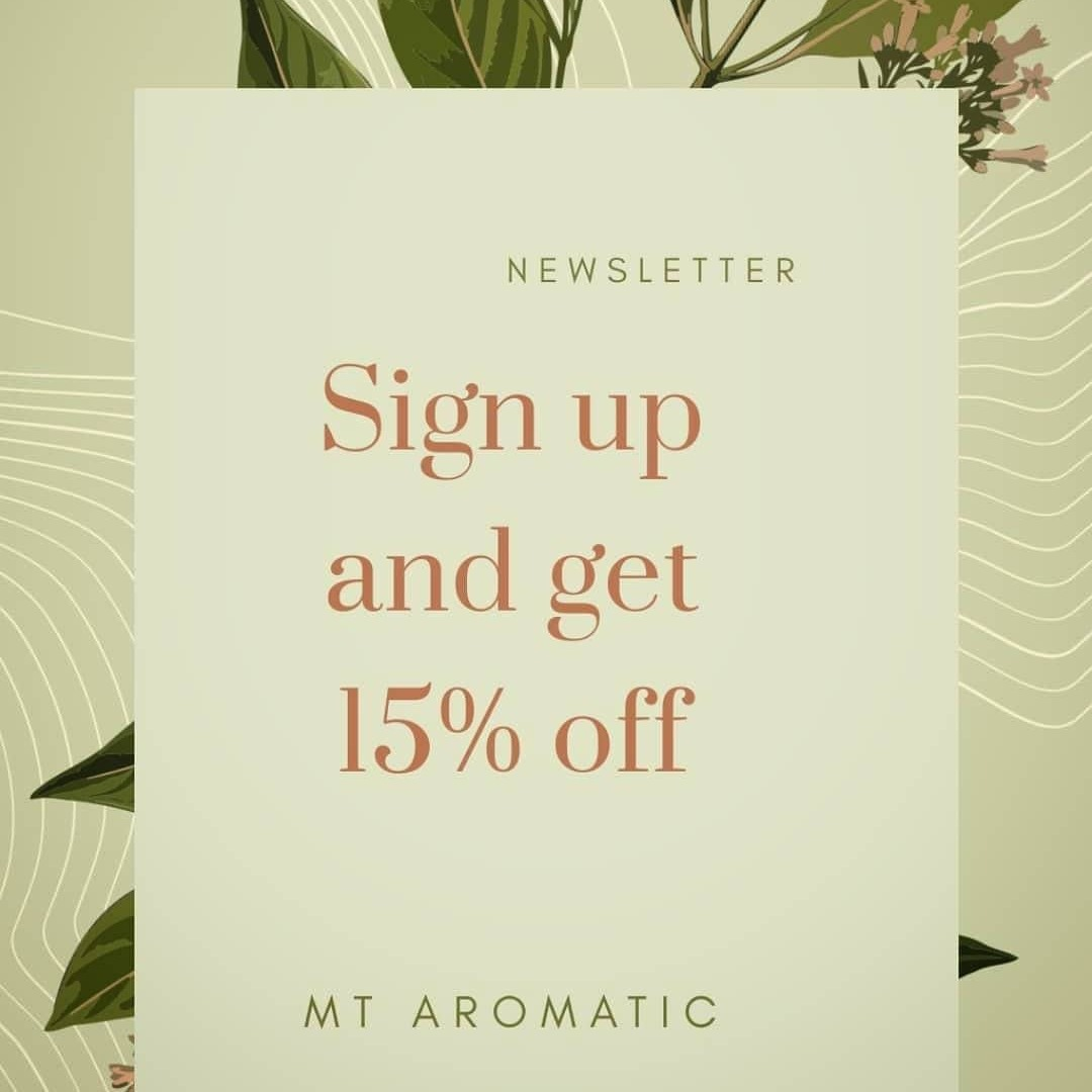 Eat, Oil, Live Beautiful Subscribe newsletter 💌 Link Thumbnail | Linktree