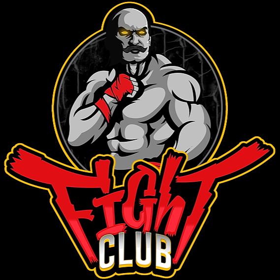 @FIGHTCLUB Profile Image | Linktree