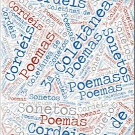 """3ª Coletânea de poemas, sonetos e cordeis"" da Editora Perse"
