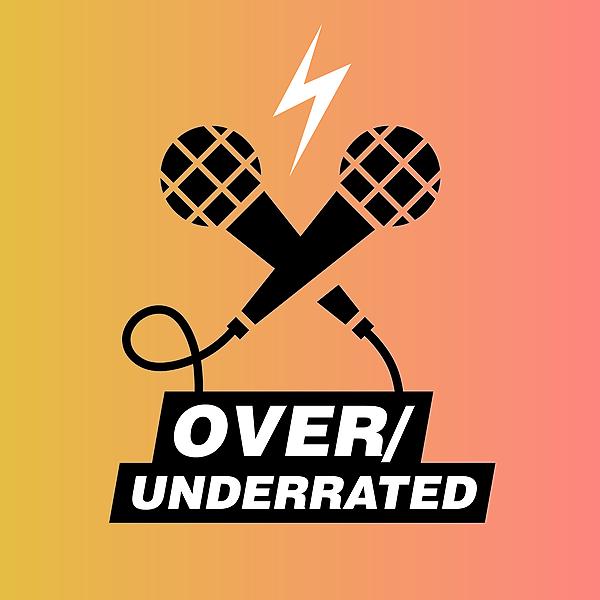 Over/underrated music podcast (overunderratedmusicpod) Profile Image | Linktree
