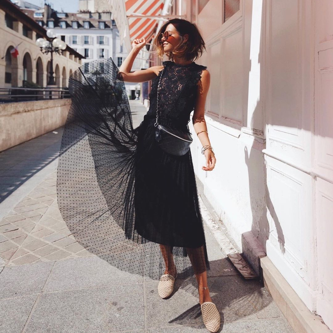 @fashionhr Predivna čipkasta haljina iz Stradivariusa je sve što želimo Link Thumbnail | Linktree