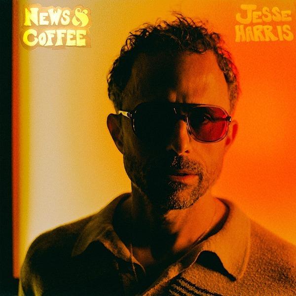 @jesseharrismusic NEWS & COFFEE (single) Link Thumbnail   Linktree