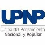 @CuestionesDeInfancias UPNP - Usina del Pensamiento Nacional y Popular Link Thumbnail | Linktree