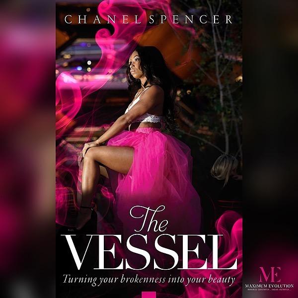"""""""The Vessel"""" For Women Who Roar"""