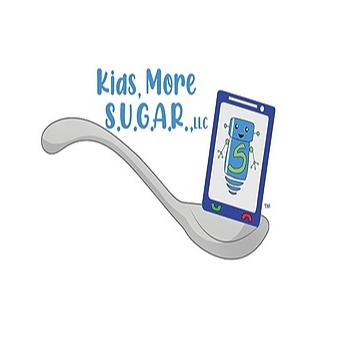 Children's Program Facilitator Kids More S.U.G.A.R. Pinterest Link Thumbnail | Linktree