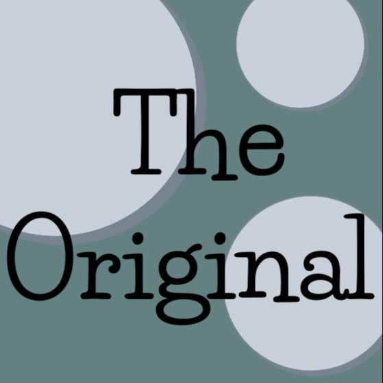 """The Original""                                  MIM Collaboration"