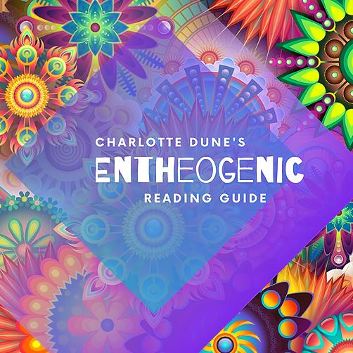 @charlottedune Get my FREE Entheogenic Reading Guide! Link Thumbnail | Linktree