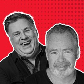 The Terry & Ted Podcast (terryandtedpodcast) Profile Image | Linktree