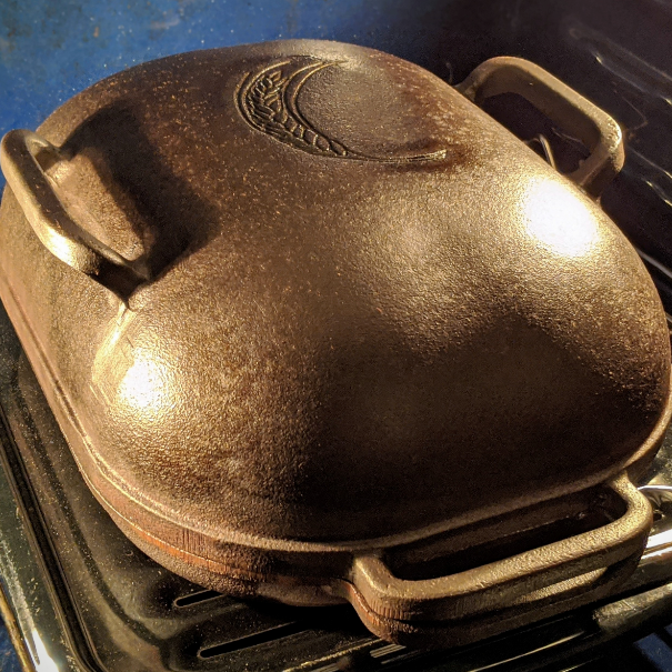 Baking With The Challenger Breadware Pan