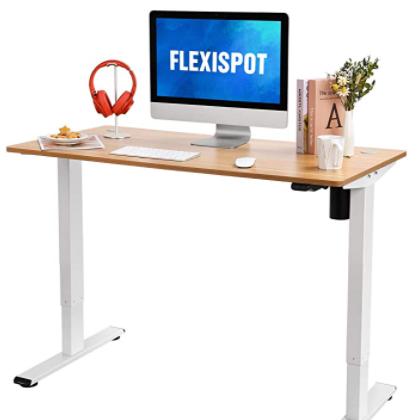 @ksarfolive Flexispot Electric Standing Desk Height Link Thumbnail | Linktree
