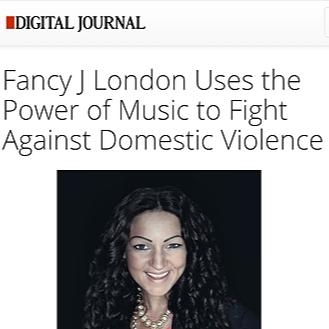 Fancy J London PRESS Link Thumbnail | Linktree