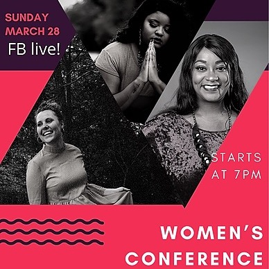AIM woman's conference replay