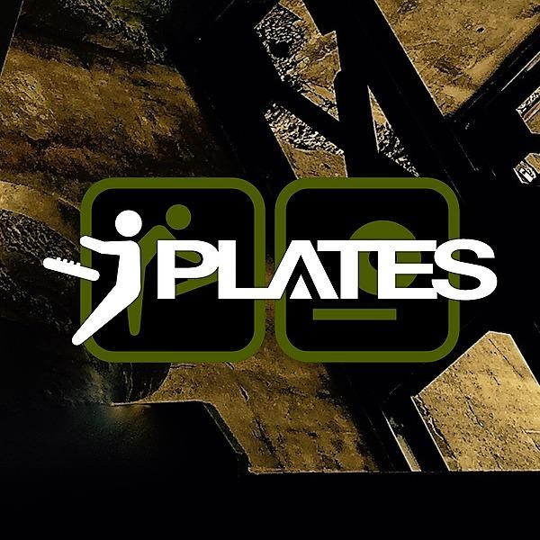J Plates Bandcamp Link Thumbnail | Linktree