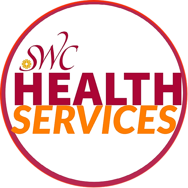 HEALTH SERVICES college webpage