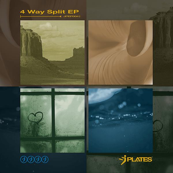J Plates OUT NOW: J Plates - 4 Way Split EP [JPEP004] Link Thumbnail | Linktree
