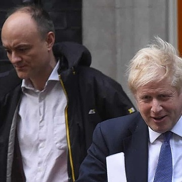 @guardian Johnson said becoming PM was 'ludicrous' idea, Cummings claims Link Thumbnail   Linktree
