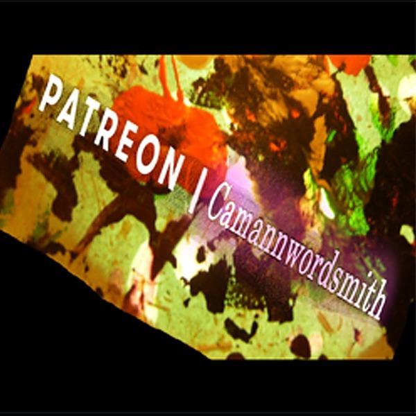 The CamannWordsmith Patreon on Facebook
