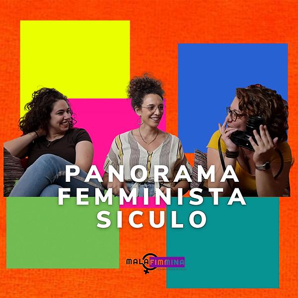 @lamalafimmina Nudo Artistico _ Panorama Femminista Siculo Link Thumbnail | Linktree