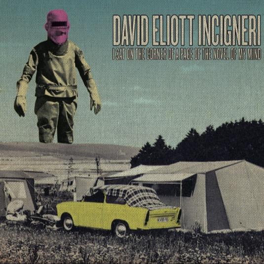 David Eliott Incigneri album