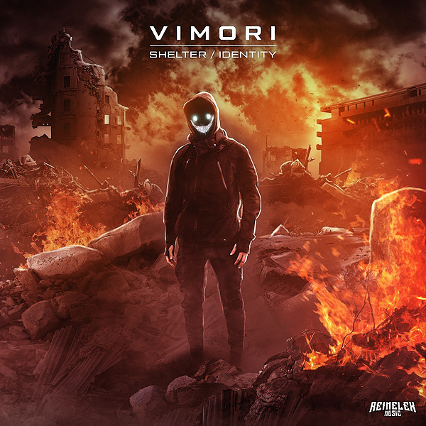 Reinelex Music  Vimori - Shelter / Identity [OUT NOW] Link Thumbnail | Linktree