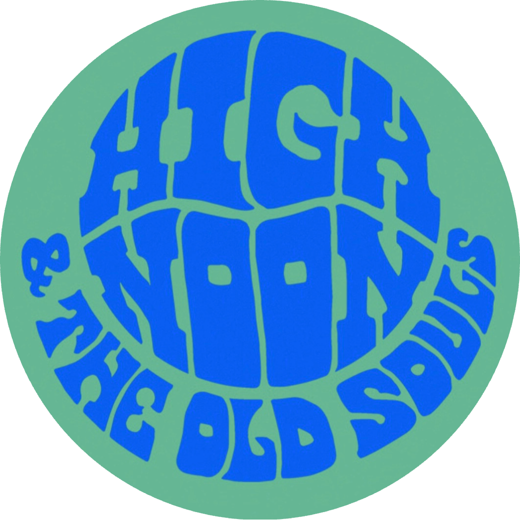 @highnoonandtheoldsouls Profile Image | Linktree