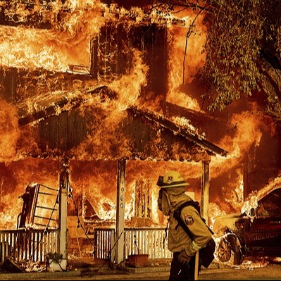 @guardian The heatwave forcing America to confront climate reality Link Thumbnail   Linktree