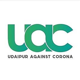 Udaipur Against Corona (UdaipurAgainstCorona) Profile Image | Linktree