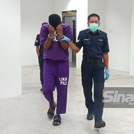 @sinar.harian Pegawai polis direman, disyaki rogol ibu tunggal Link Thumbnail | Linktree