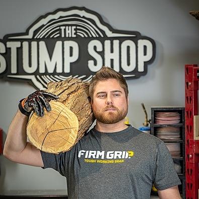 The Stump Shop-Viktor (thestumpshop) Profile Image | Linktree