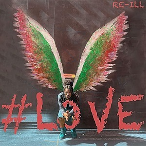 RE-ILL #LOVE NOW AVAILABLE (Wheresreill) Profile Image | Linktree