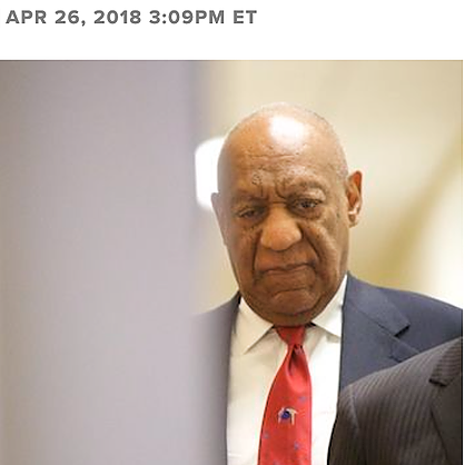 @afrolez 6 Black Feminists Speak Out About Cosby Sexual Assault Conviction Link Thumbnail | Linktree