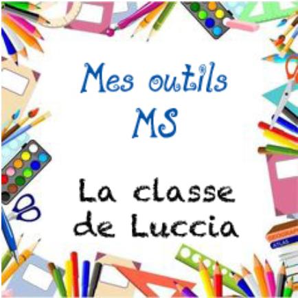 @classedeluccia Mes outils en MS Link Thumbnail | Linktree